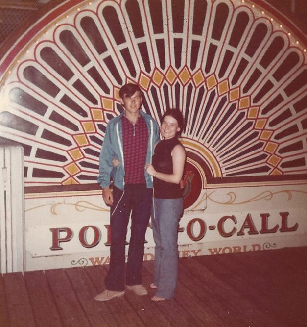PortOCall