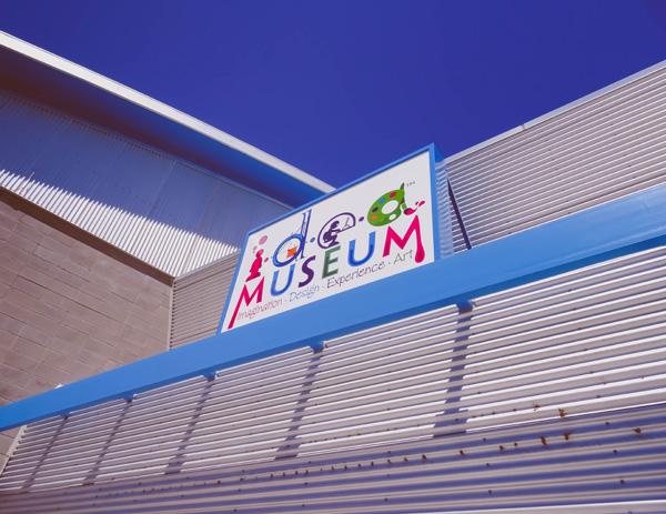 idea Museum
