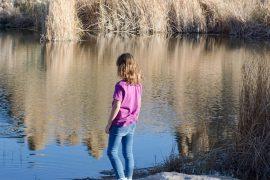 Boyce Thompson Arboretum Ayer Lake