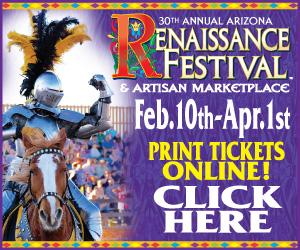 AZ Renaissance Festival